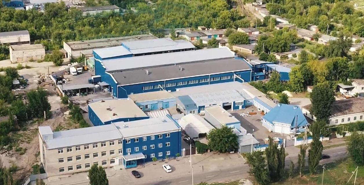 Zakład Wyrobów Gumowych w Polsce