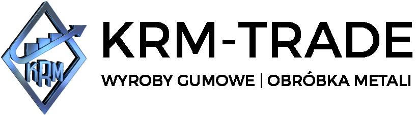 Producent wyrobów gumowych - lemiesze, najazdy, odboje, uszczelki, profile, ograniczniki | krm-trade.pl